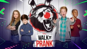 When Does Walk The Prank Season 2 Start? Release Date (Renewed)