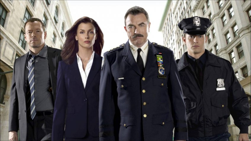 When Does Blue Bloods Season 8 Start? Premiere Date