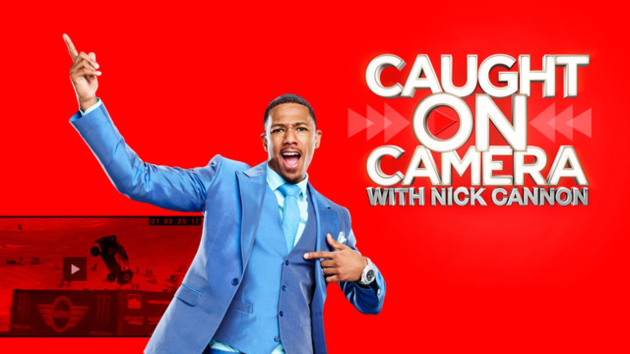 When Does Caught on Camera with Nick Cannon Season 4 Start? Premiere Date