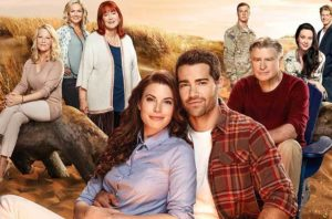When Does Chesapeake Shores Season 2 Start? Premiere Date