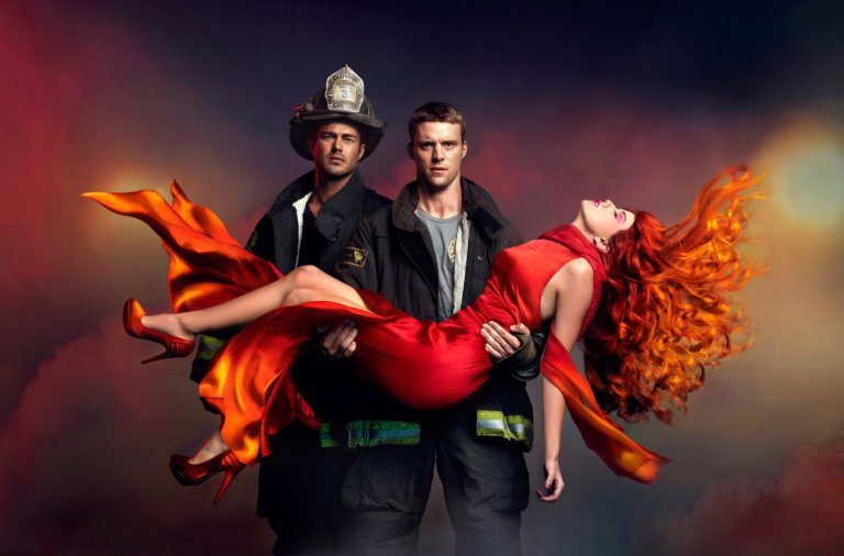 When Does Chicago Fire Season 6 Start? Premiere Date