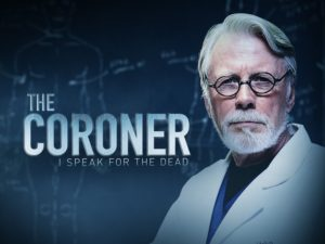 When Does The Coroner: I Speak for the Dead Season 2 Start? Premiere Date (Cancelled)