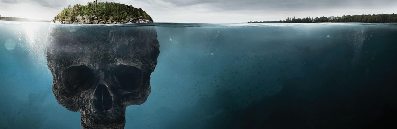 Oak Island Bring Up A Skull Or