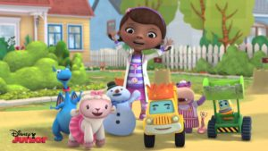 When Does Doc McStuffins Season 5 Start? Premiere Date