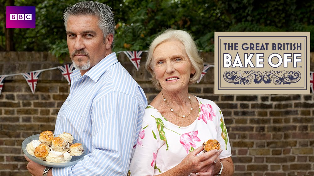 When Does The Great British Bake Off Series 8 Start Premiere Date