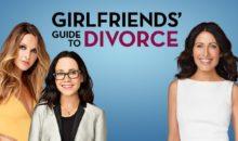 When Does Girlfriends' Guide to Divorce Season 3 Start? (Jan. 11, 2017)