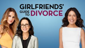 When Does Girlfriends' Guide to Divorce Season 3 Start? (Early 2017)
