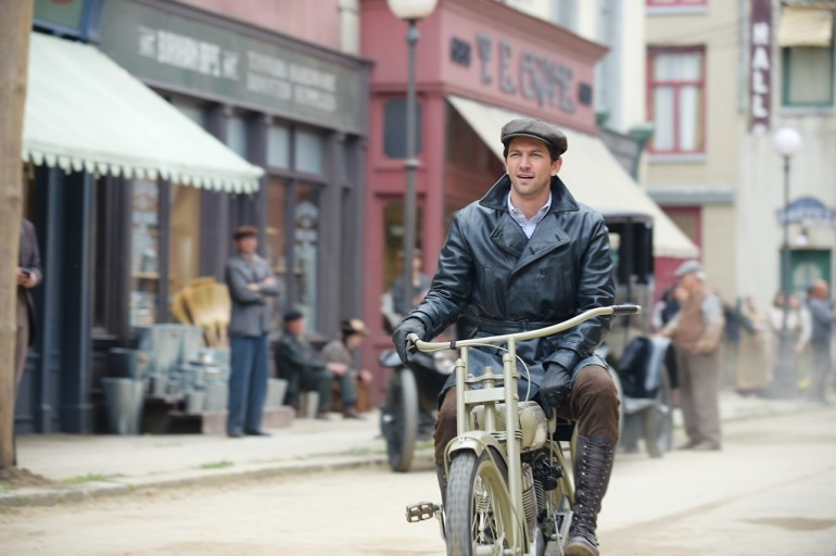 When Does Harley And The Davidsons Season 2 Start Premiere Date