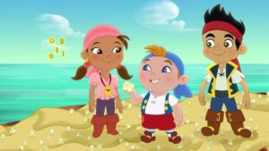 When Does Jake and the Never Land Pirates Season 5 Start? Premiere Date