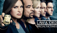 When Does Law & Order: Special Victims Unit Season 21 Start on NBC? Release Date