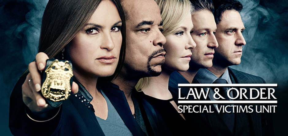 Risultati immagini per law & order SVU 19