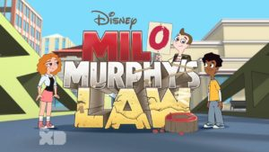 When Does Milo Murphy's Law Season 2 Start? Premiere Date