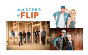 When Does Masters of Flip Season 3 Start? Release Date