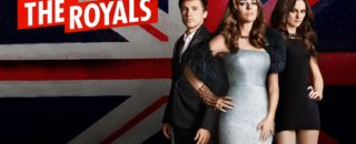 When Does The Royals Season 5 Start on E!? (Cancelled)