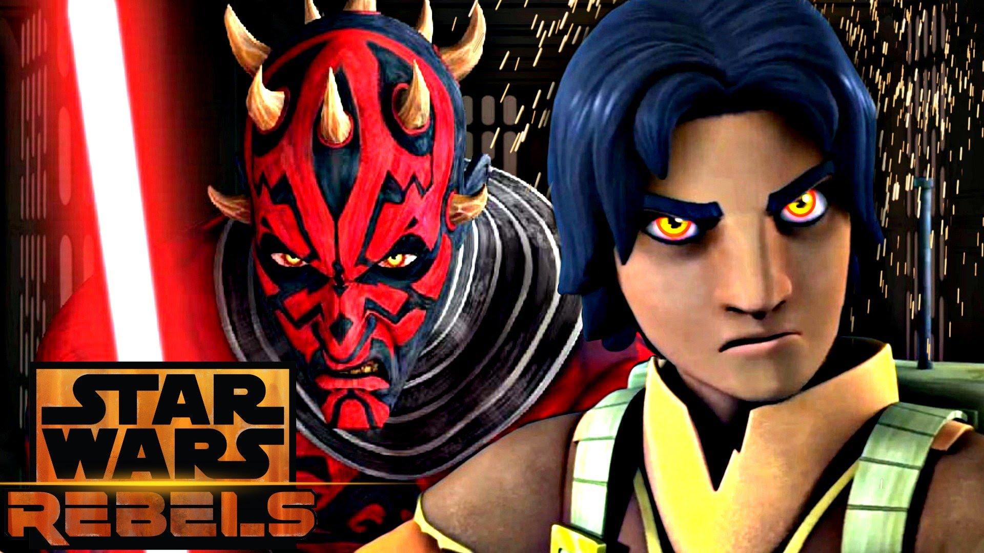 When Does Star Wars Rebels Season 4 Start Premiere Date Renewed