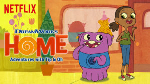 When Does Home: Adventures with Tip & Oh Season 2 Start? Premiere Date