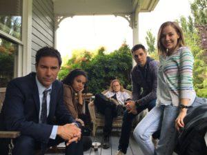 When Does Travelers Season 2 Start? Premiere Date