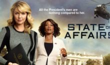 When Does State of Affairs Season 2 Start? Premiere Date — Cancelled