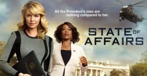 When Does State of Affairs Season 2 Start? Premiere Date -- Cancelled