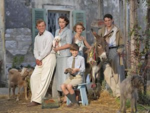 When Does The Durrells Series 2 Start? Release Date