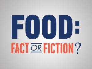 When Does Food: Fact or Fiction Season 3 Start? Premiere Date