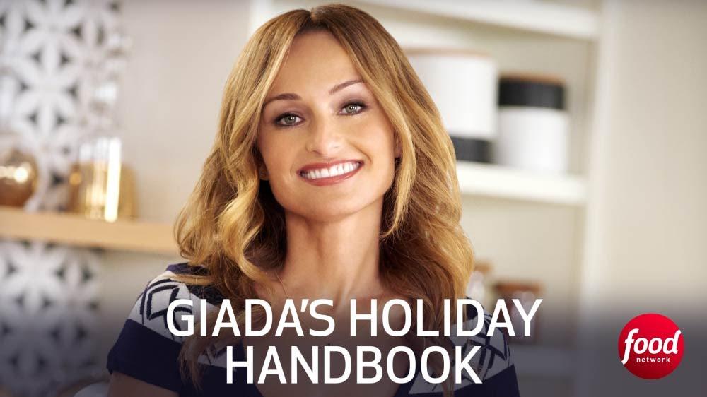 When Does Giada's Holiday Handbook Season 3 Start? Premiere Date