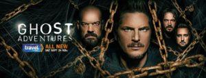 When Does Ghost Adventures Season 13 Start? Premiere Date
