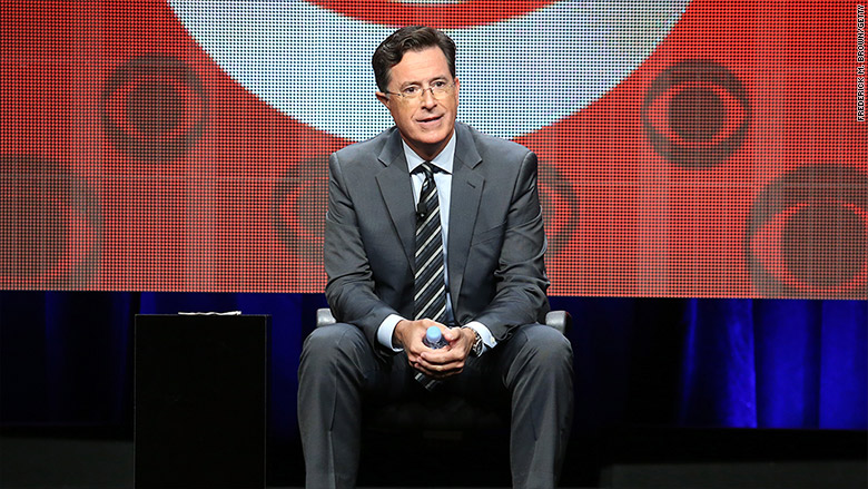 When Does The Late Show with Stephen Colbert Season 3 Start? Release Date