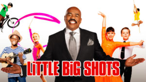 When Does Little Big Shots Season 2 Start? Premiere Date