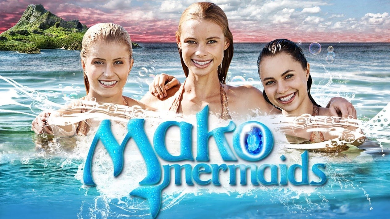When does mako mermaids season 5 start premiere date for H2o seasons