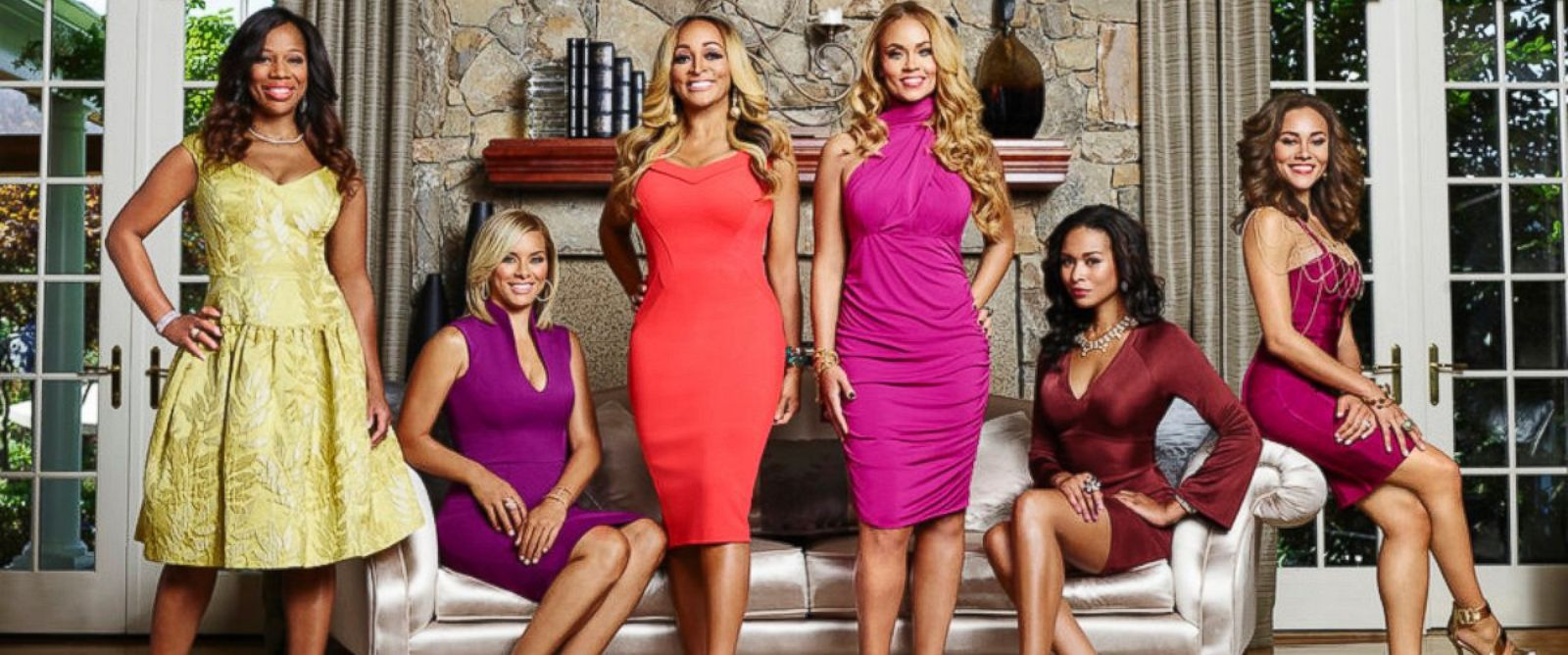 When Does Real Housewives of Potomac Season 2 Start? Premiere Date