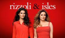 When Does Rizzoli & Isles Season 8 Start? Premiere Date