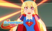 When Does DC Super Hero Girls Season 3 Start? Premiere Date