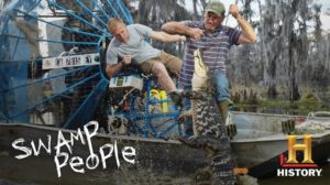 When Does Swamp People Season 8 Start? Premiere Date