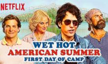When Does Wet Hot American Summer Season 2 Start? Premiere Date (Renewed For Sequel Series)