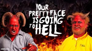 When Does Your Pretty Face Is Going To Hell Season Start? Premiere Date