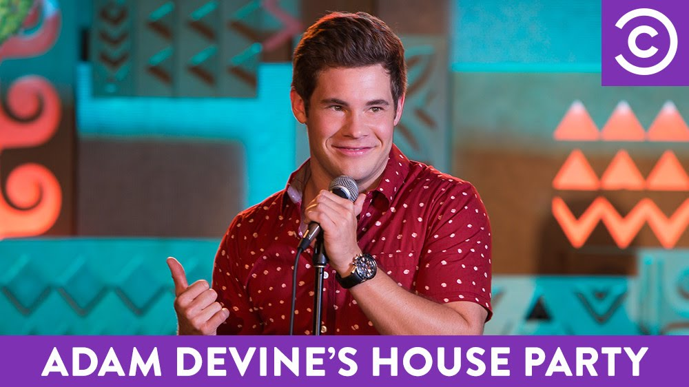 When Does Adam Devine's House Party Season Start? Premiere Date