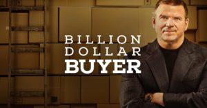 When Does Billion Dollar Buyer Season 2 Start? Premiere Date