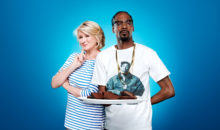 When Does Martha & Snoop's Potluck Dinner Party Season 2 Start? Premiere Date (Renewed, 2017)