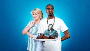 When Does Martha & Snoop's Potluck Dinner Party Season 2 Start? Premiere Date