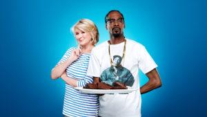 When Does Martha & Snoop's Potluck Dinner Party Season 2 Start? Premiere Date