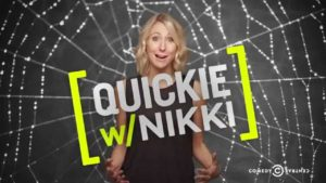 Quickie with Nikki Season 2 Release Date