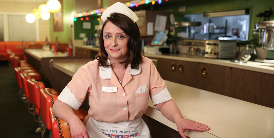 When Does Rachel Dratch's Late Night Snack Season 2 Start? Premiere Date