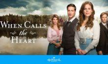 When Does When Calls The Heart Season 4 Start? Premiere Date – Renewed