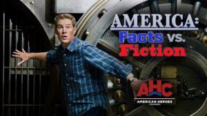 When Does America: Fact vs Fiction Season 5 Start? Premiere Date