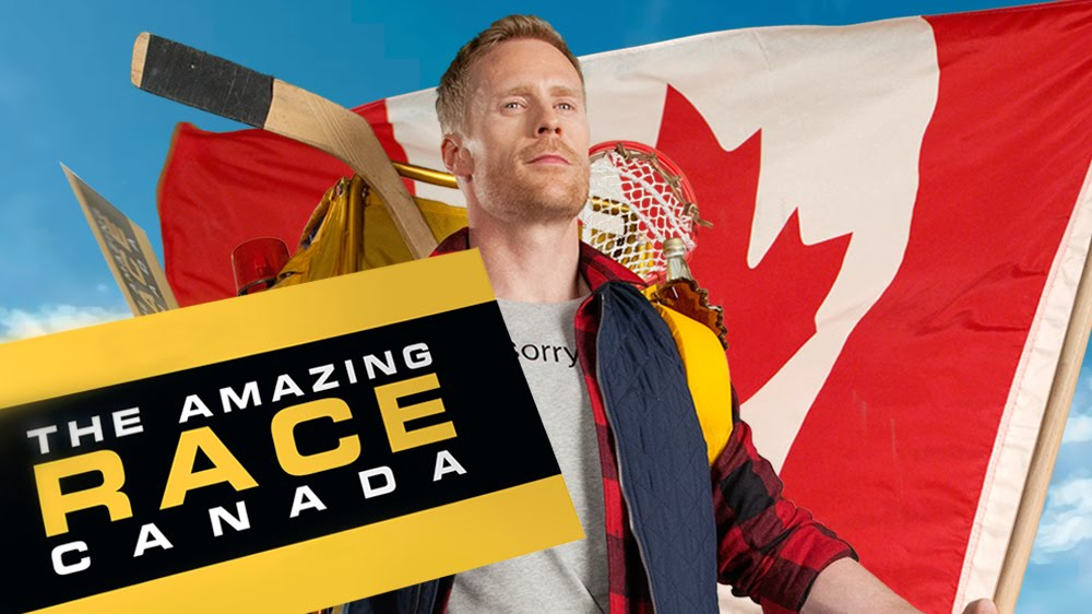 When Does Amazing Race Canada Season 5 Start