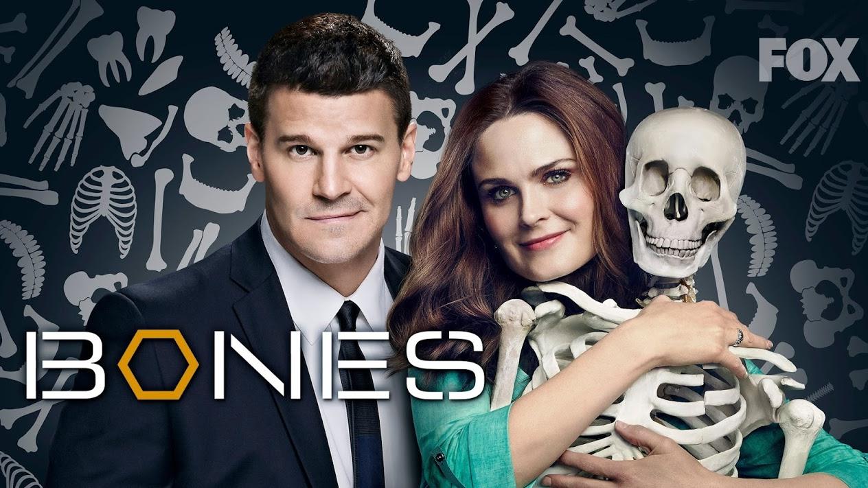 bones start dating free dating site wellington