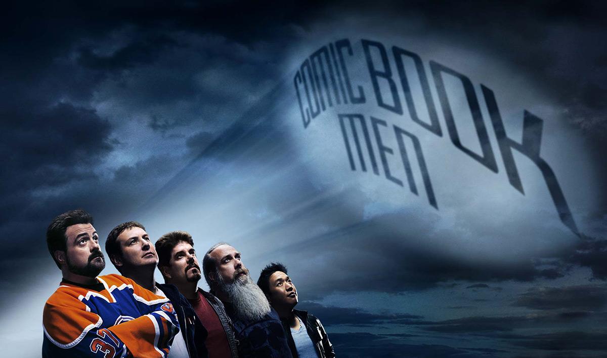 When Does Comic Book Men Season 7 Start? Premiere Date