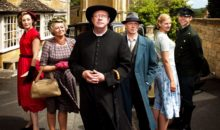 When Does Father Brown Series 5 Start? Premiere Date