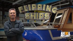 When Does Flipping Ships Season 2 Start? Premiere Date